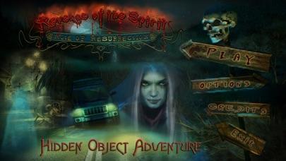 Revenge of the Spirit: Rite of Resurrection HD screenshot 1