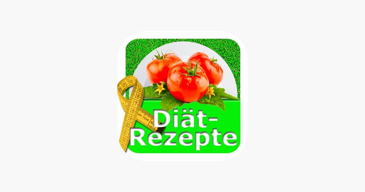 Di t rezepte leckere kochideen zum abnehmen u im app for Leckere kochideen