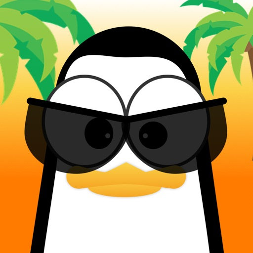 Crazy Pinguins - Summer Edition