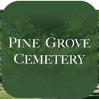 Pine Grove Cemetery icon