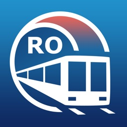 Bucharest Metro Guide and Route Planner Apple Watch App