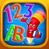 Learning numbers and letters Reviews
