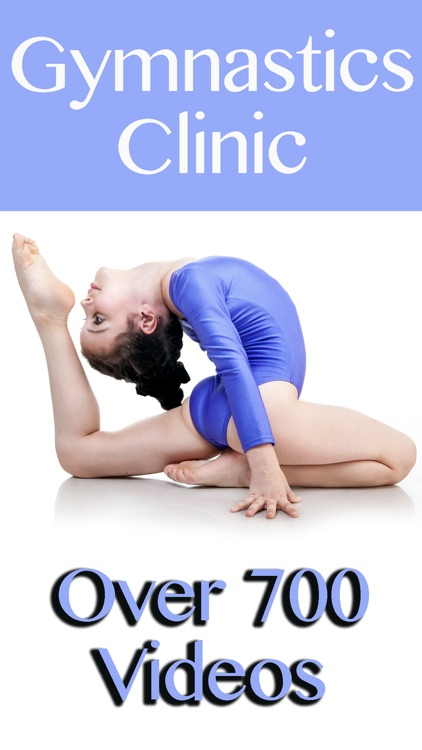 Gymnastics Clinic