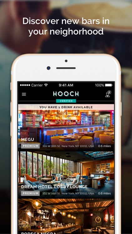HOOCH screenshot-2