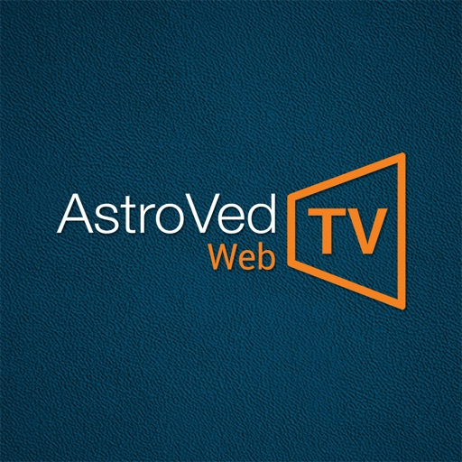 AstrovedTv Icon
