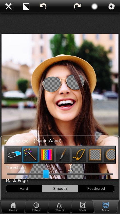 PhotoWizard-Photo Editor