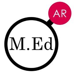 M.Ed.AR