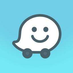 Waze - GPS Navigation, Maps & Real-time Traffic