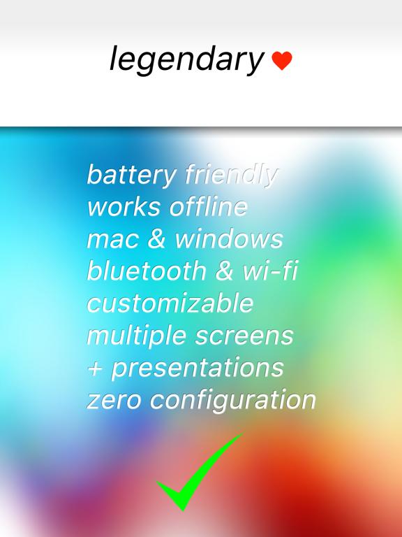 WeBe Bluetooth Mouse/Keyboardのおすすめ画像3