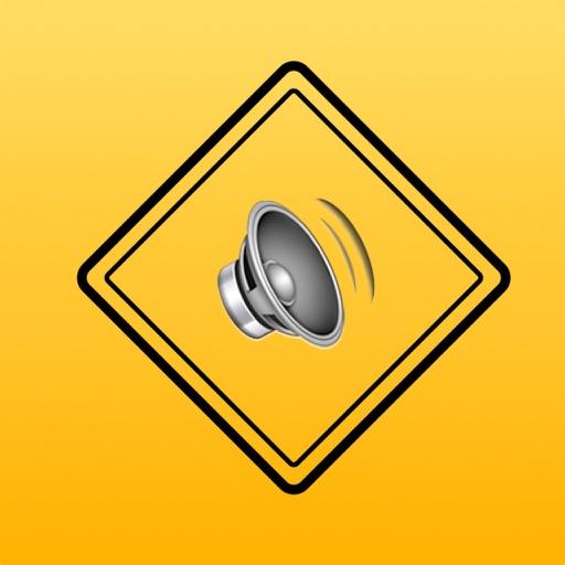 Live speed limit alerts - avoid speeding tickets
