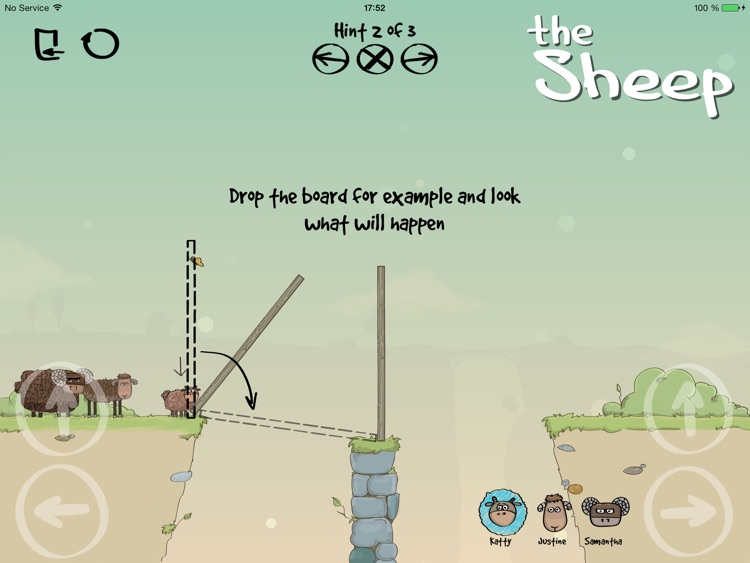 the Sheep game for kids