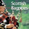 [4 CD] Scottish bagpipes,Just the classic