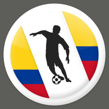 Scores for Colombia Football - Primera Division