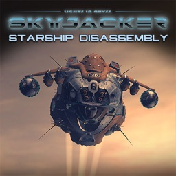 Starship Disassembly 3D