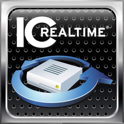 ICRSS PRO app logo