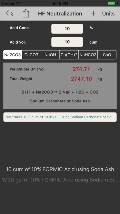 HF Acid screenshot-2