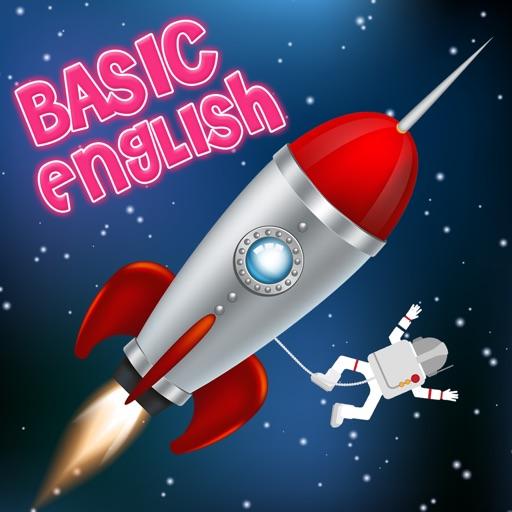 English Fun Play 2 - Learn the word of the day iOS App