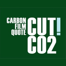 CUT!CO2 THE CARBON FILM QUOTE