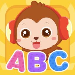 点点英文儿歌 - 学英语从听儿歌看动画开始