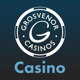 Grosvenor Casino - Play Roulette, Blackjack, Slots