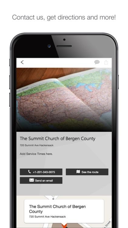 The Summit Church - NJ