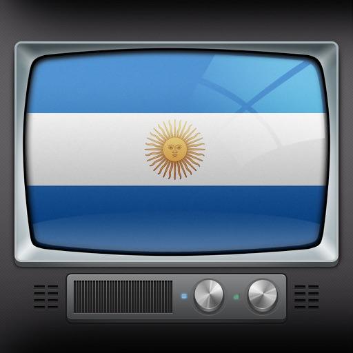 Televisión Argentina (versión iPad)