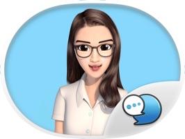 CrazyJJ1 Stickers for iMessage
