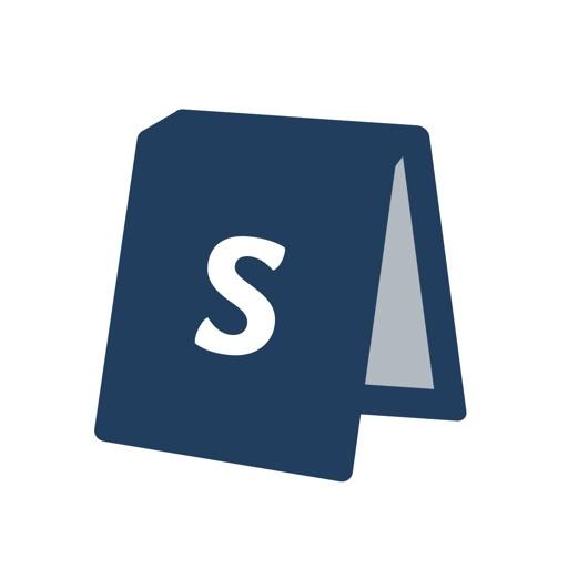 本のアプリStand