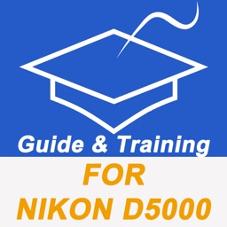 Pro Guide And Training For Nikon D5000