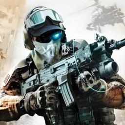使命先锋:穿越反恐最佳枪战手游