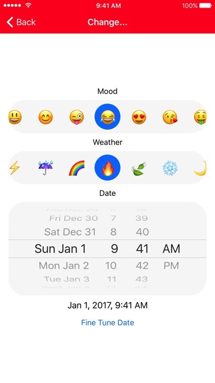 Personal Diary App (Journal)