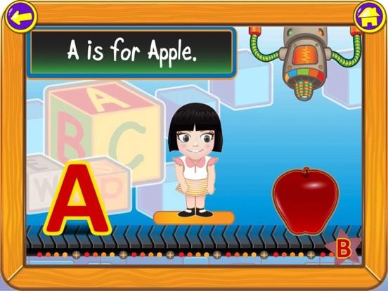Preschool Kid Edu Game Box screenshot 7