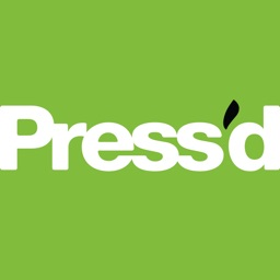 Press'd Sandwiches
