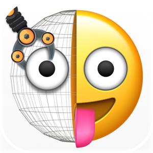 Moji Maker™ app