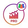 InTrack PRO - Followers Analytics for Instagram