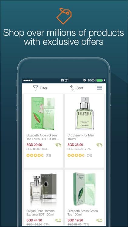 Lazada - Online Shopping & Deals