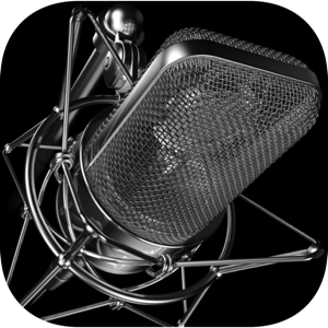 Voice Recorder HD-Audio Recording,Playback,Sharing app