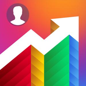 InStalkerPro: Followers Analytics for Social Likes Catalogs app