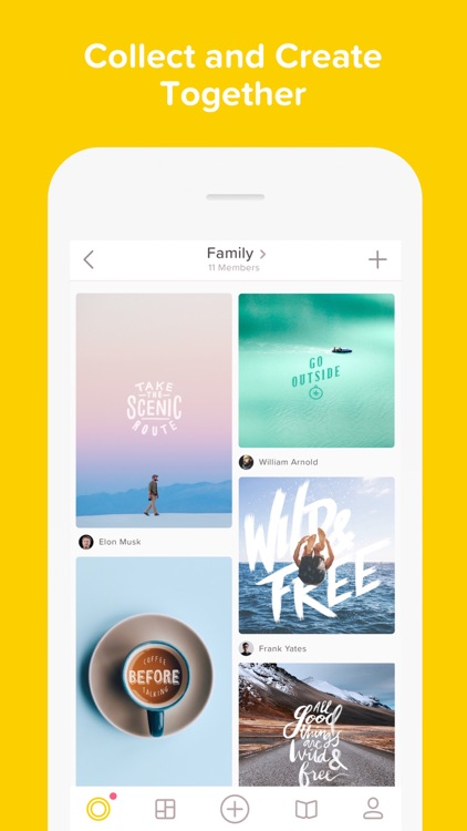 Over— Edit Photos, Add Text & Captions to Pictures screenshot-4