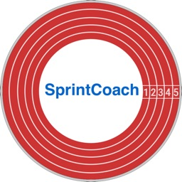 Stopwatch for SprintCoach