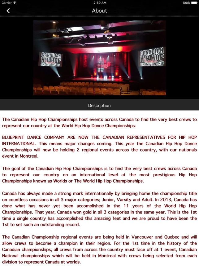 Hhi canada on the app store malvernweather Choice Image