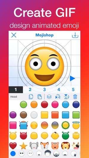 emoji maker app
