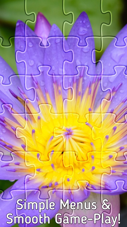 Jigsaw Puzzle Wow screenshot-1