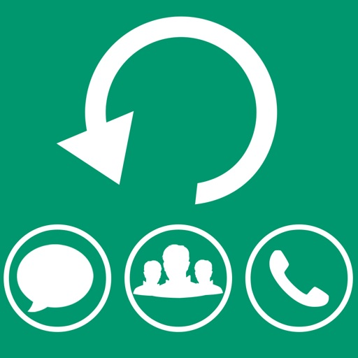 SMS Backup - Export Contacts, SMS or messages
