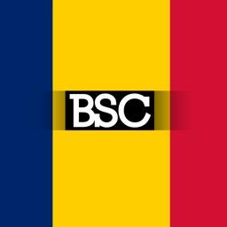 Bible Society of Chad