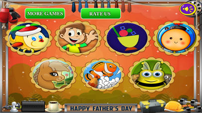 Kids Fun Favorites Pro screenshot 1
