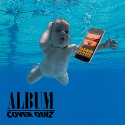Album Cover Quiz: Guess the Rock Band Name on the App Store