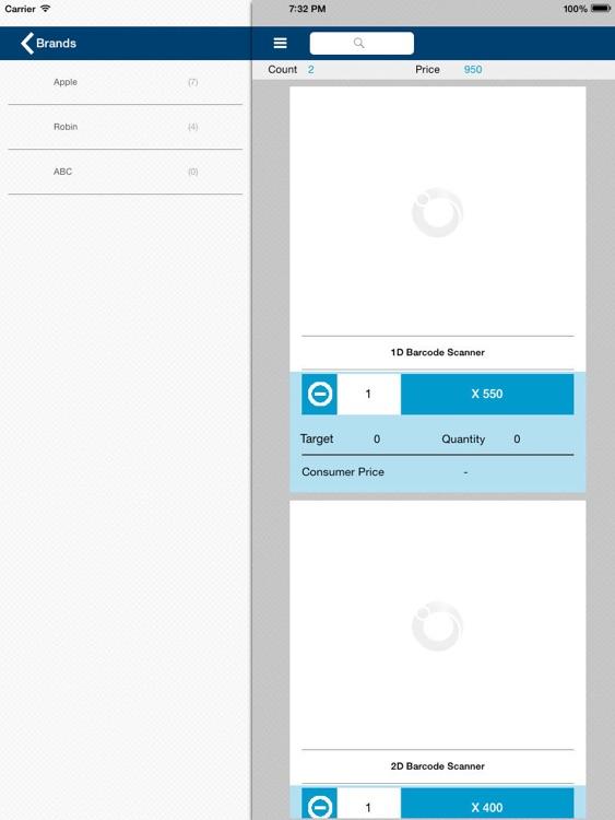 iOrder Enterprise screenshot-3