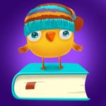Азбукварик - детские книги, стишки, сказки, песни на пк