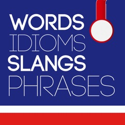 English Vocabulary Builder - Words Phrases Idioms